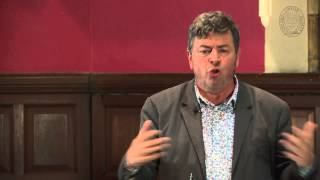 David Aaronovitch - Proposition - This House Would Never Be An MP