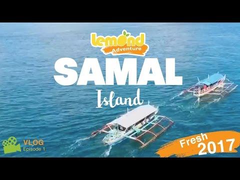 Samal Island Adventure Tour Guide