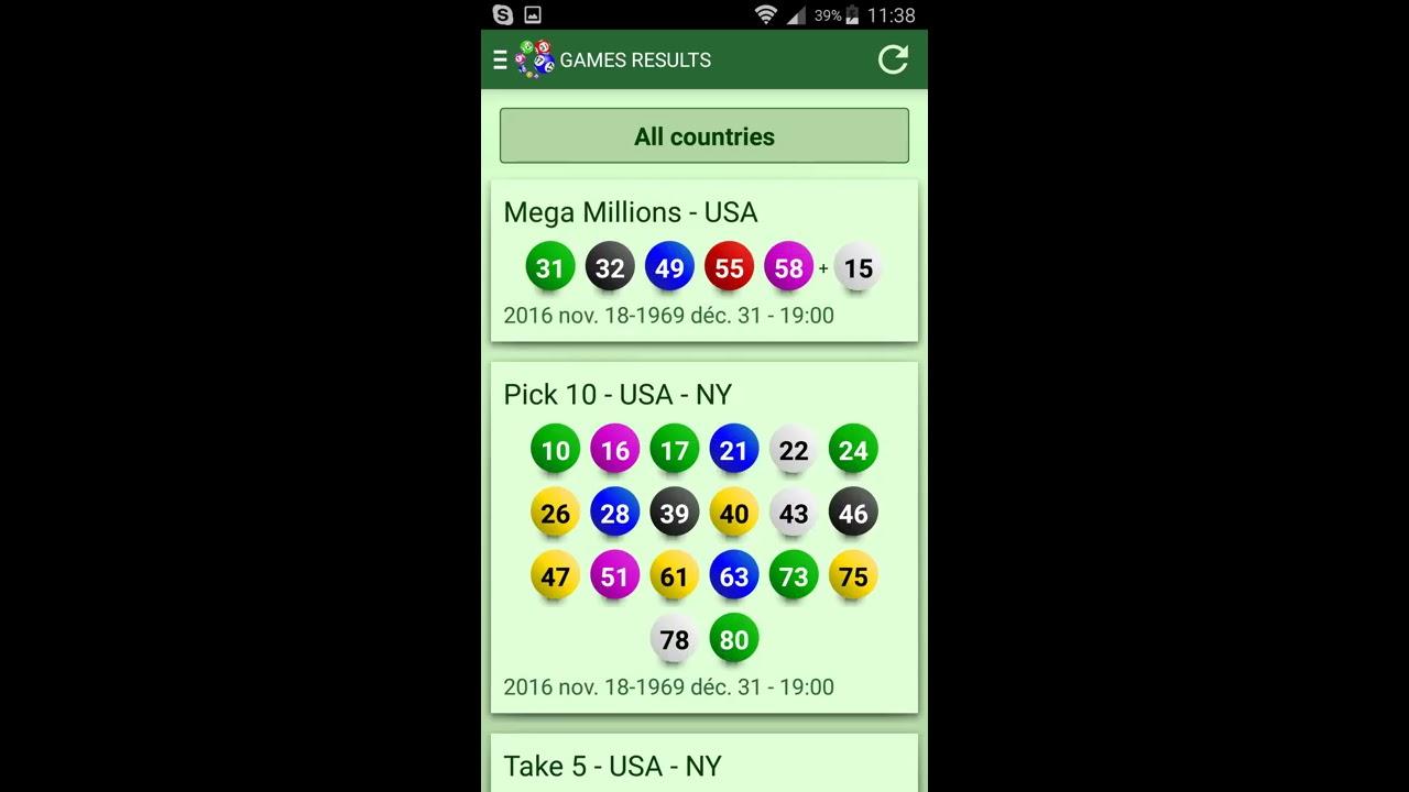 Lottery Algorithm Generator - Caroline Guitar Company - Caroline