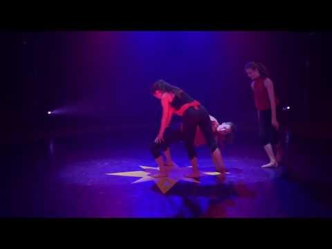 ArsSaltandi - Lange Nacht der Theater Hannover 2016