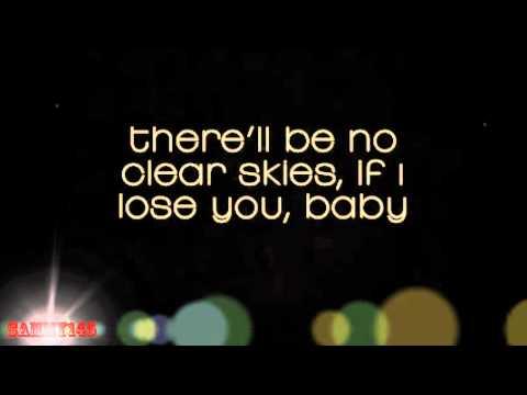 Bruno Mars - It will rain (Official lyric video)