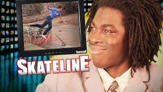 SKATELINE - Al Davis, Gold Goons, Flatground Skateboarding Conspiracy, Majer, Murawski & More -
