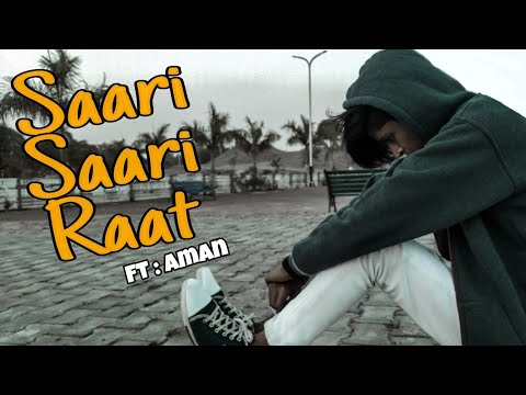 """saari-saari-raat""-by-akhil-  -ft:-aman-jha- -best-punjabi-song-2019- -ffb-creation"
