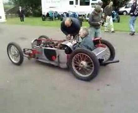 Pre War Sports Car For Sale