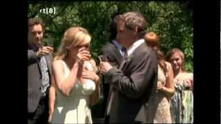 As the World Turns 2010 - wedding of Carly and Jack (HD)