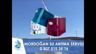 MORDOĞAN SU ARITMA SERVİSİ 0 507 515 35 16