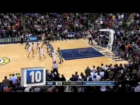 Top 10 Plays of the Year NBA - season 2010/11