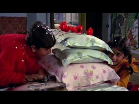 Phoolon Ka Taaron Ka Sabka Kehna Hai - Hare Rama Hare Krishna - Lata - HD