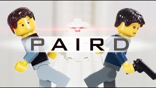PAIRD - Feature Length Lego Film