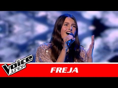 "Freja | ""Love On The Brain"" af Rihanna 