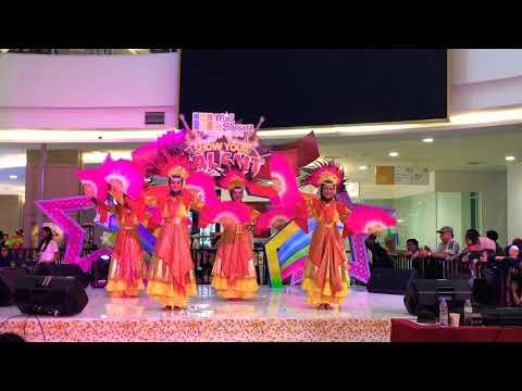Tari Nirmala SMK KAPIN Jakarta Timur   Videonya ey eps. 1