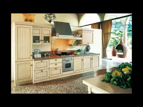 Kitchen interior design india middle class youtube for Indian home exterior design photos middle class