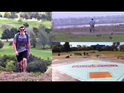 Things to do in San Jose, California-Palmer Segment