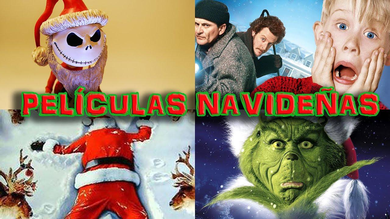 Peliculas navide as peliculas para ver en navidad for Ver figuras de navidad