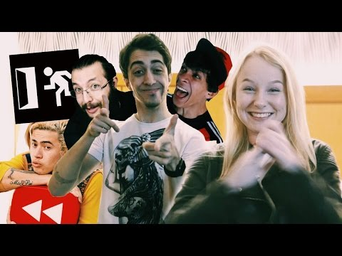 REACTING TO BRAZILIAN YOUTUBERS & The HOLLAND QUIZ - with Lucas INUTILISMO