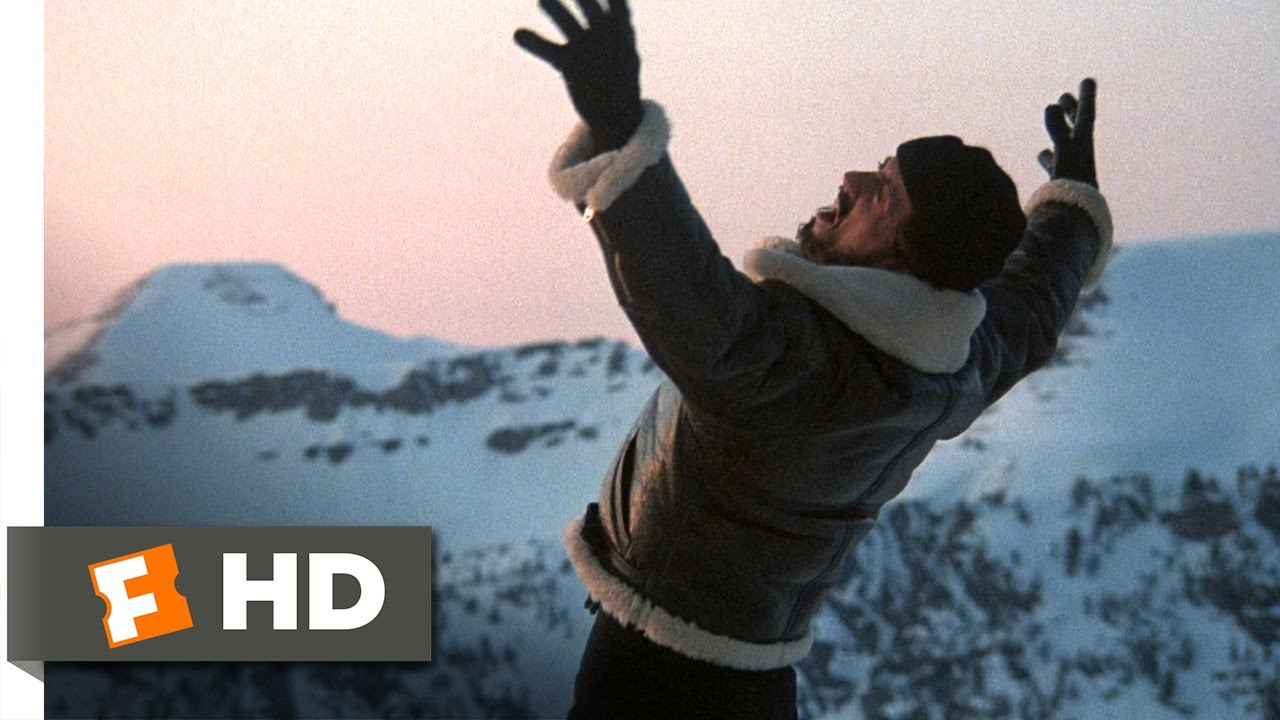 Rocky Quotes Wallpaper Hd Rocky Iv 6 12 Movie Clip Reaching The Summit 1985 Hd