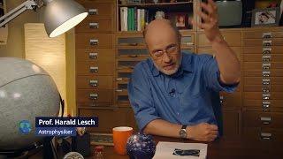 Vegan & lecker. Ein Flacherdler disst Harald Lesch - 1. Was ist dran an der flachen Erde? Flatearth