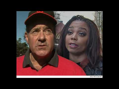 ESPN issues as Chris Berman and Jemell Hill drama is aired