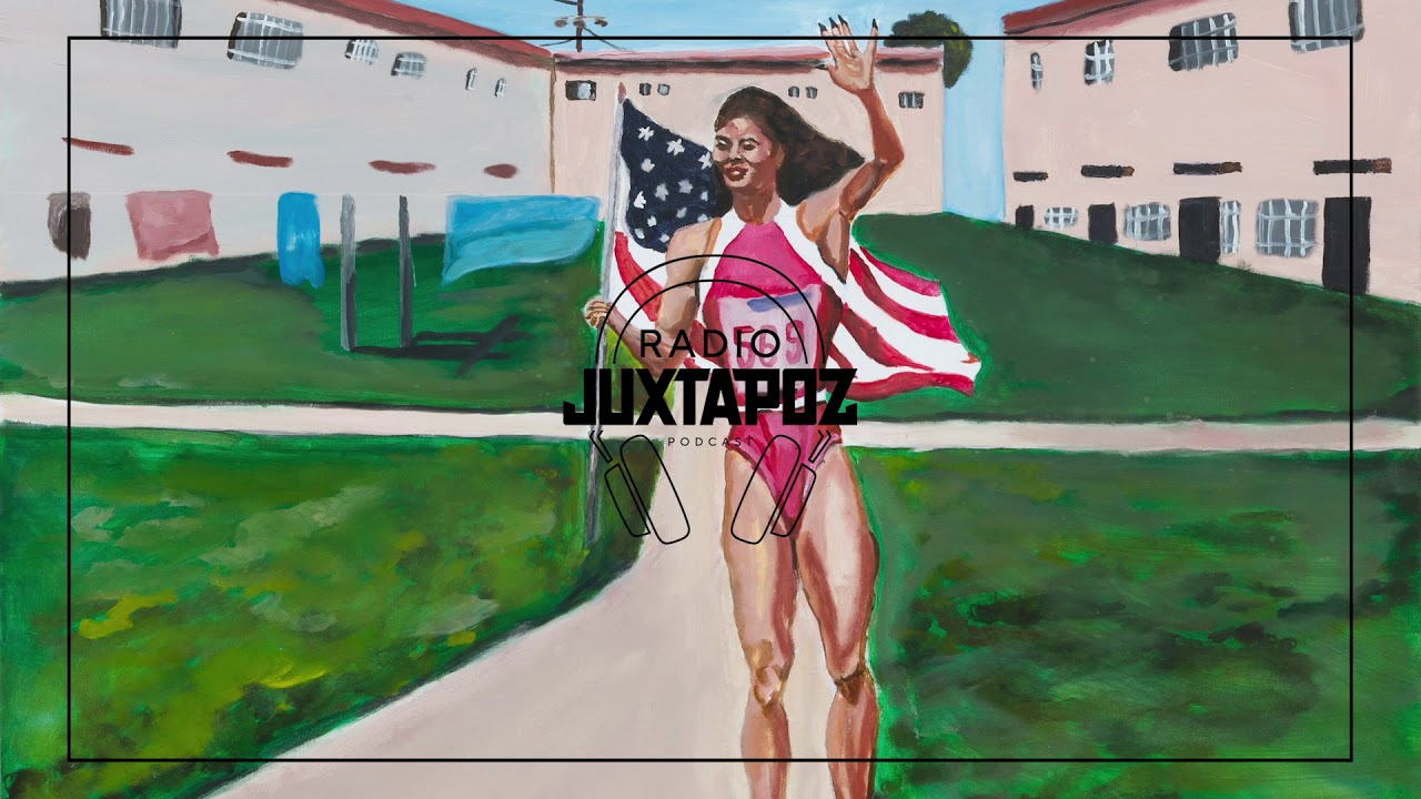 Download 047: A Story of The Uhmericans with Marcus Brutus   Radio Juxtapoz