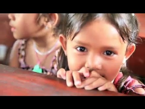 Real Stories: Child Exploitation in Cambodia | World Vision