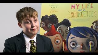 My Life As A Courgette  | Into Film Featurette