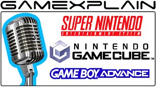 Real Talk: Best Nintendo Console Names (Podcast)