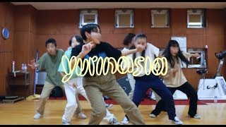 jABBKLAB yurinasia Lesson pickup choreographer yurinasia https://in...