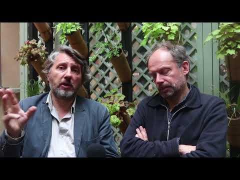 Bécassine ! : Bruno Podalydès répond à la polémique bretonne