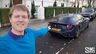 How Much Does it Cost to Own a Ferrari? [Fuel For Thought]