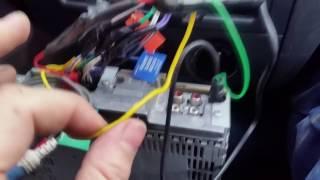 Как установить и подключить антенну?