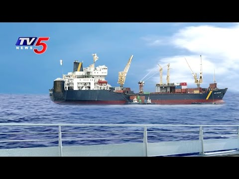 Proposed Seaports in AP | Special Report on AP Sea Ports | TV5 News