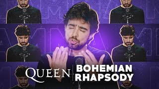 BOHEMIAN RHAPSODY - QUEEN (cover)