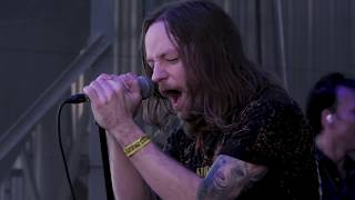 All Good Things -  The Pretender (Foo Fighters Cover) LIVE @ Lewis & Clark SUMMER CAMP '18
