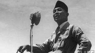 PIDATO Ir Soekarno & Prabowo Subianto Yang ditakuti Negara Asing