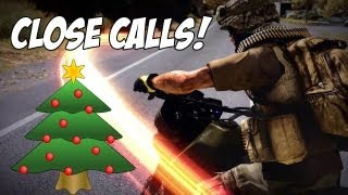 Merry Christmas! (Close Calls #14)