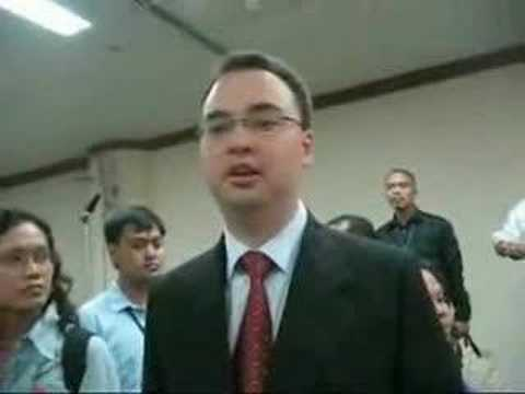 Cayetano: 9 signatures needed for Neri, Lozada arrest orders