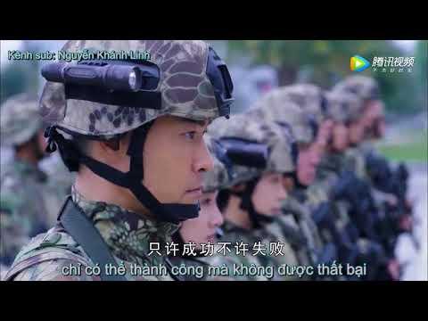 Đội chống khủng bố Liệp Ảnh (Vietsub) - Tập 25
