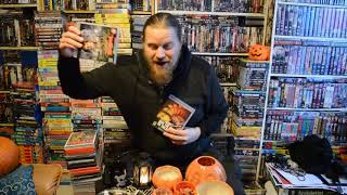 Halloween Horror Haul 2018 - Heavymetalrille