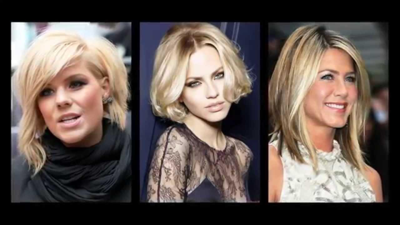 Frisur Für Feines Haar YouTube