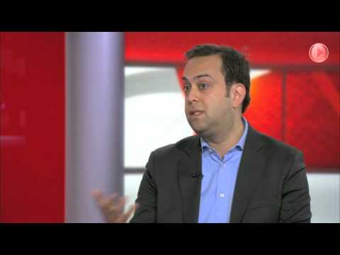 Barak Seener interview on BBC 24 on Iran's role in Syrian Crisis, 26 May 2013