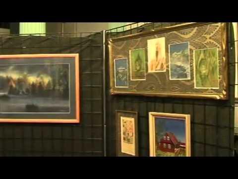 Exposition acg-art