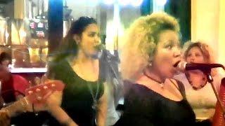 Musica cubana famosa para bailar grupo feminin Imagen son Cuba la Habana 2017. Canzoni cubane.