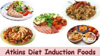 Atkins Diet 2015