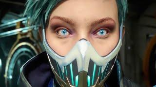 Frost +5 pressure is FAKE   Mortal Kombat 11