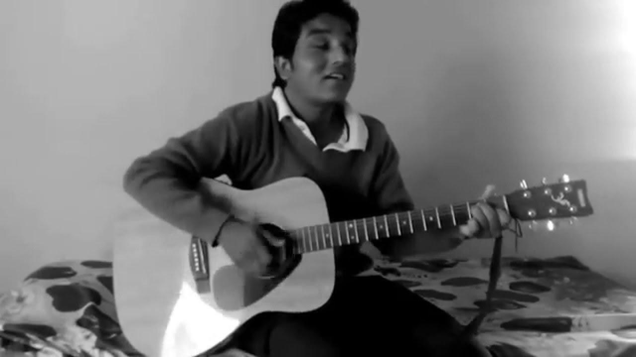 Tu Jaane Na Guitar