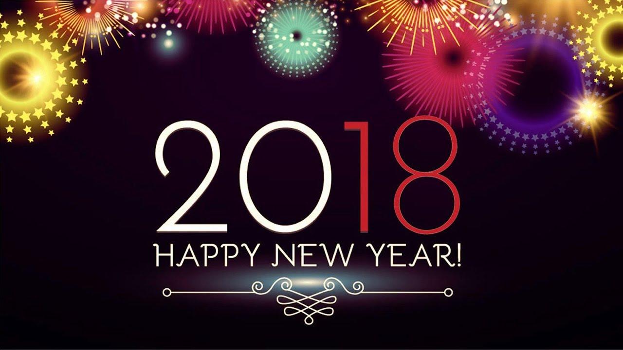 happy new year 2018 countdown whatsapp status video latest update