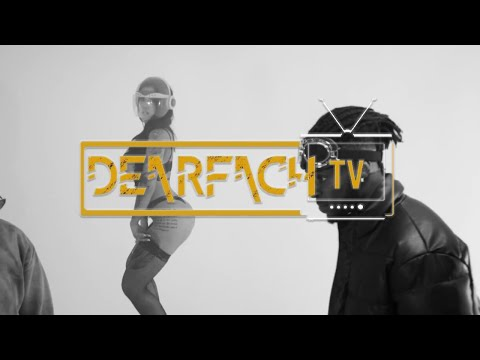 Yomi Attention X GatzB - Man On A Mission (Official Music Video) | Dearfach TV