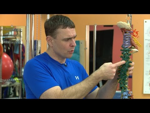 Eric Beard: Introduction to Spine Mobility vs Stability