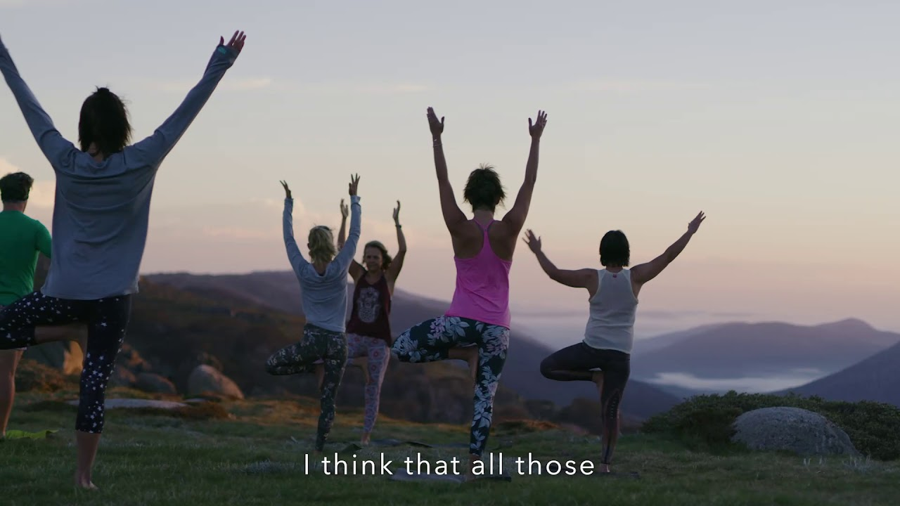 Thredbo Yoga & Wellness Mountain Retreats