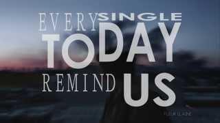 Tristam - I Remember Lyrics